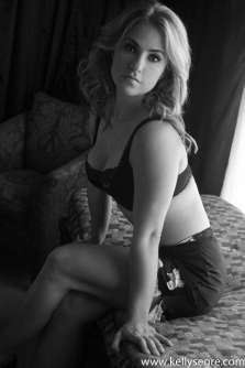 Southern California Intimate and Boudoir Photography